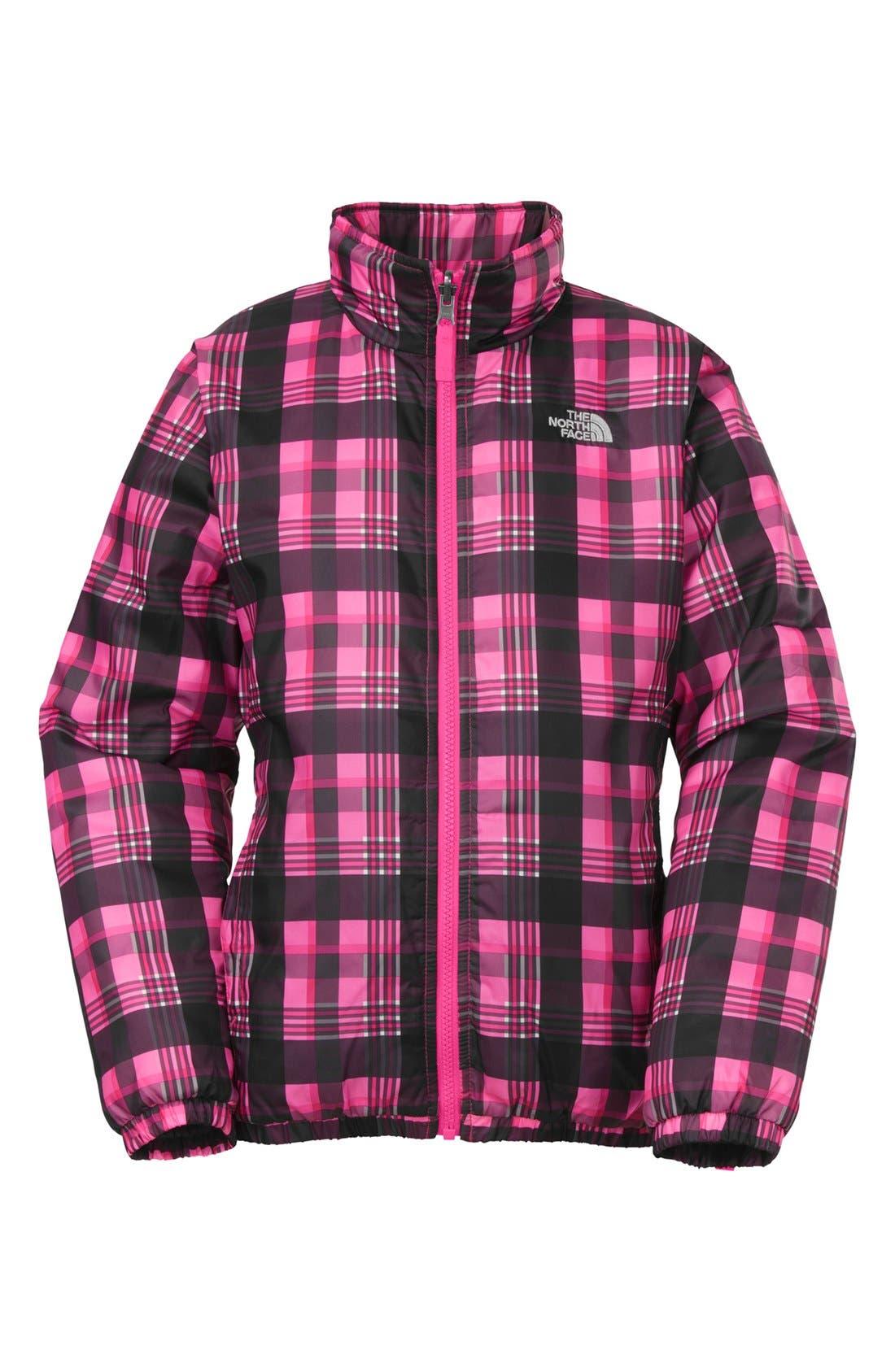 Alternate Image 4  - The North Face 'Maraboo Triclimate®' Waterproof Heatseeker™ Aero Snow Sport Jacket (Little Girls & Big Girls)