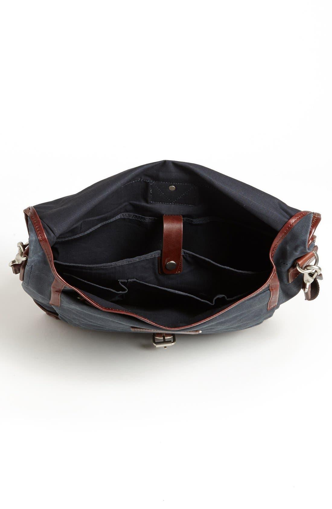 Alternate Image 3  - Property Of... 'Alfred' Utility Bag
