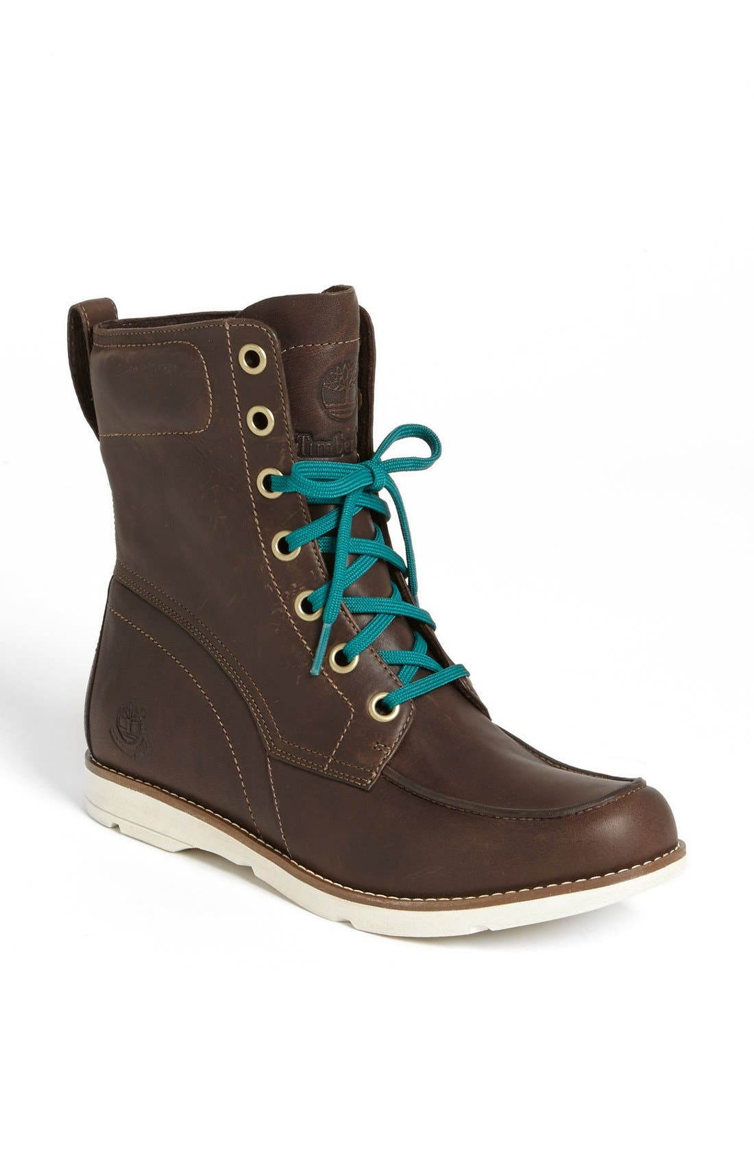 Alternate Image 1 Selected - Timberland Earthkeepers® 'Mosley' Waterproof Boot
