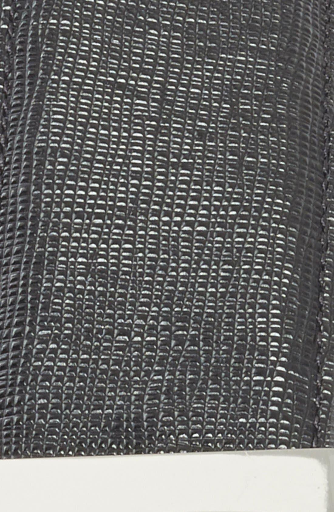Alternate Image 2  - John W. Nordstrom® Reversible Belt
