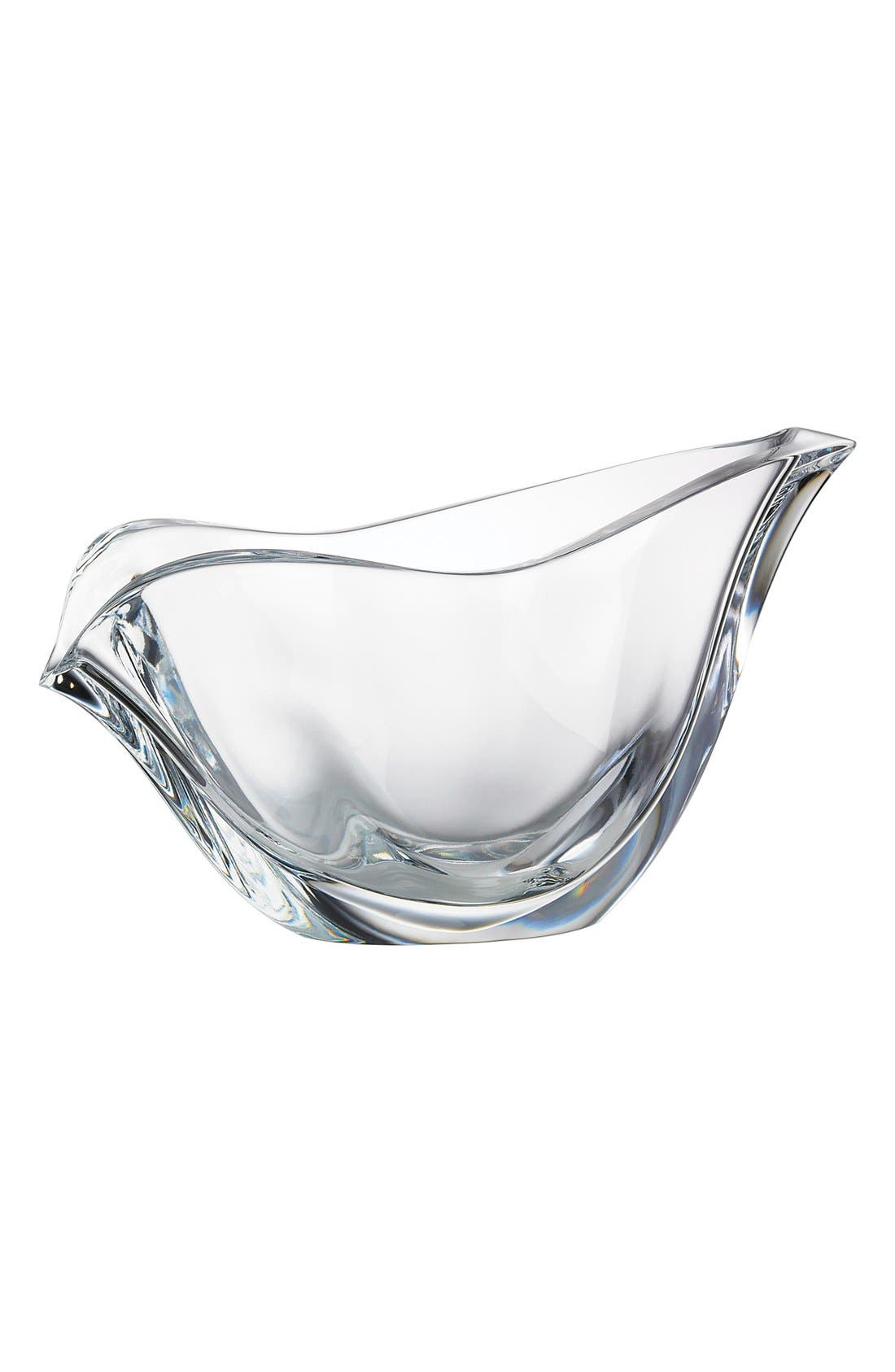 Alternate Image 1 Selected - Nambé 'Lovebirds' Bowl, Large