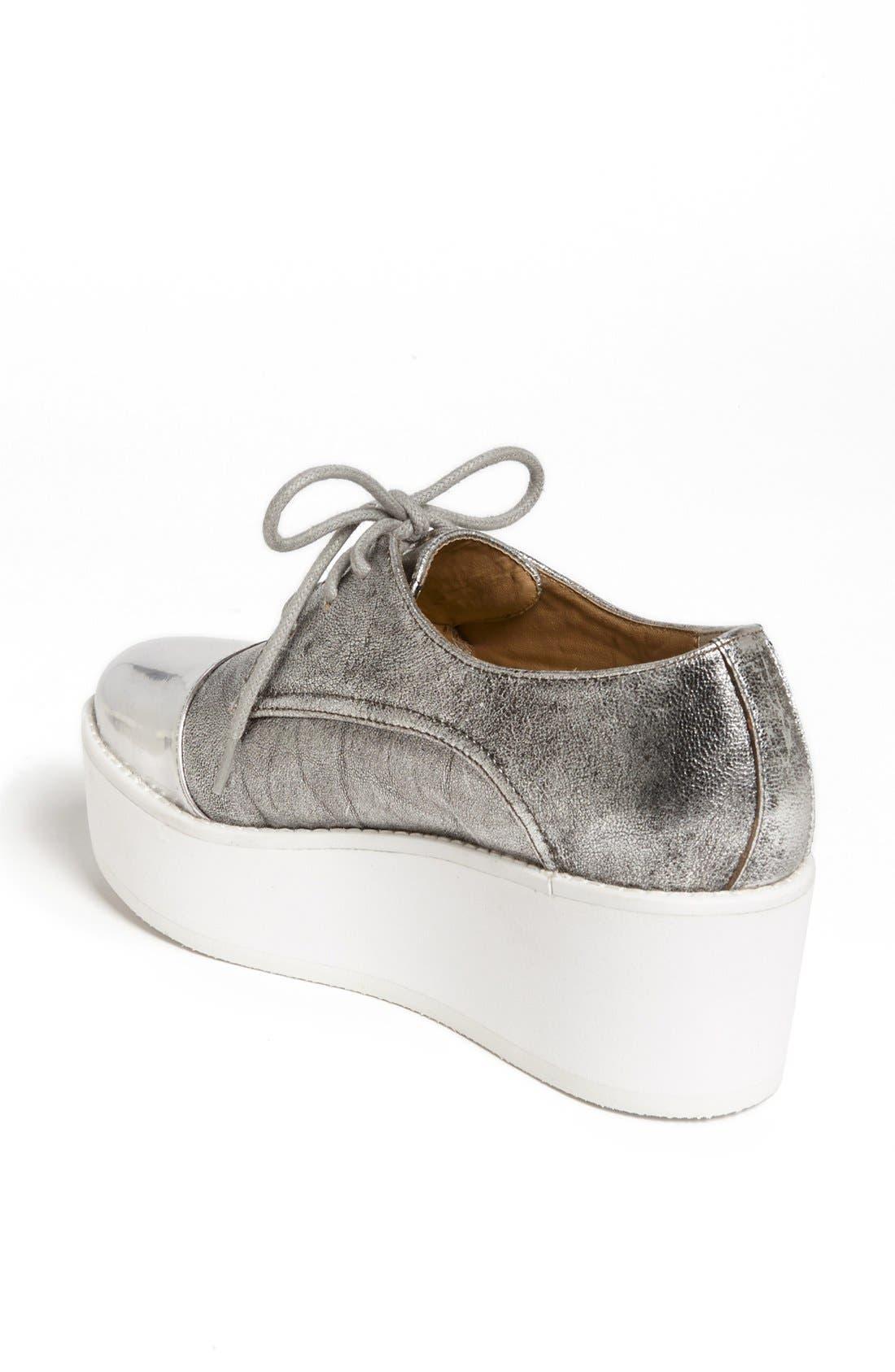 Alternate Image 2  - Steve Madden 'JJFLash' Platform Sneaker