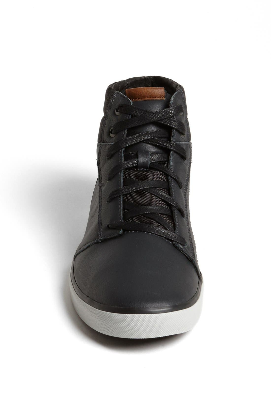 Alternate Image 3  - Volcom 'Grimm' High Top Sneaker