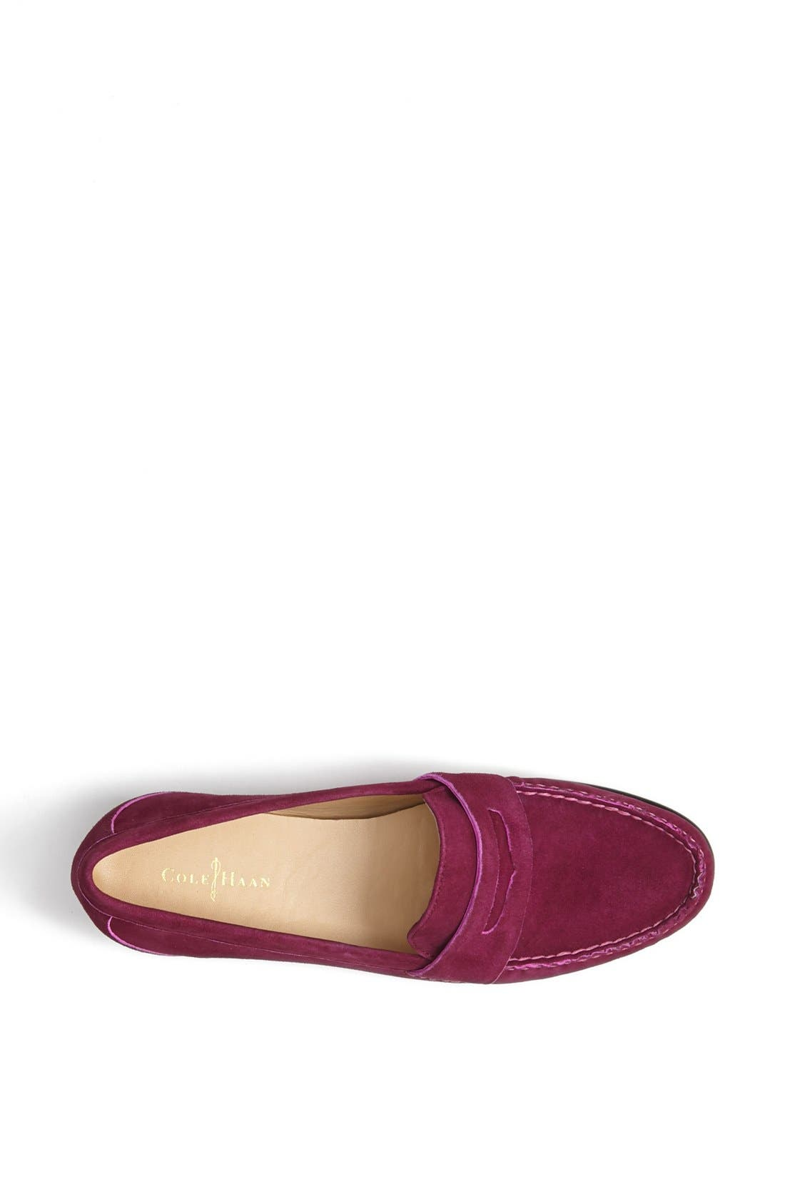 Alternate Image 3  - Cole Haan 'Monroe' Penny Loafer