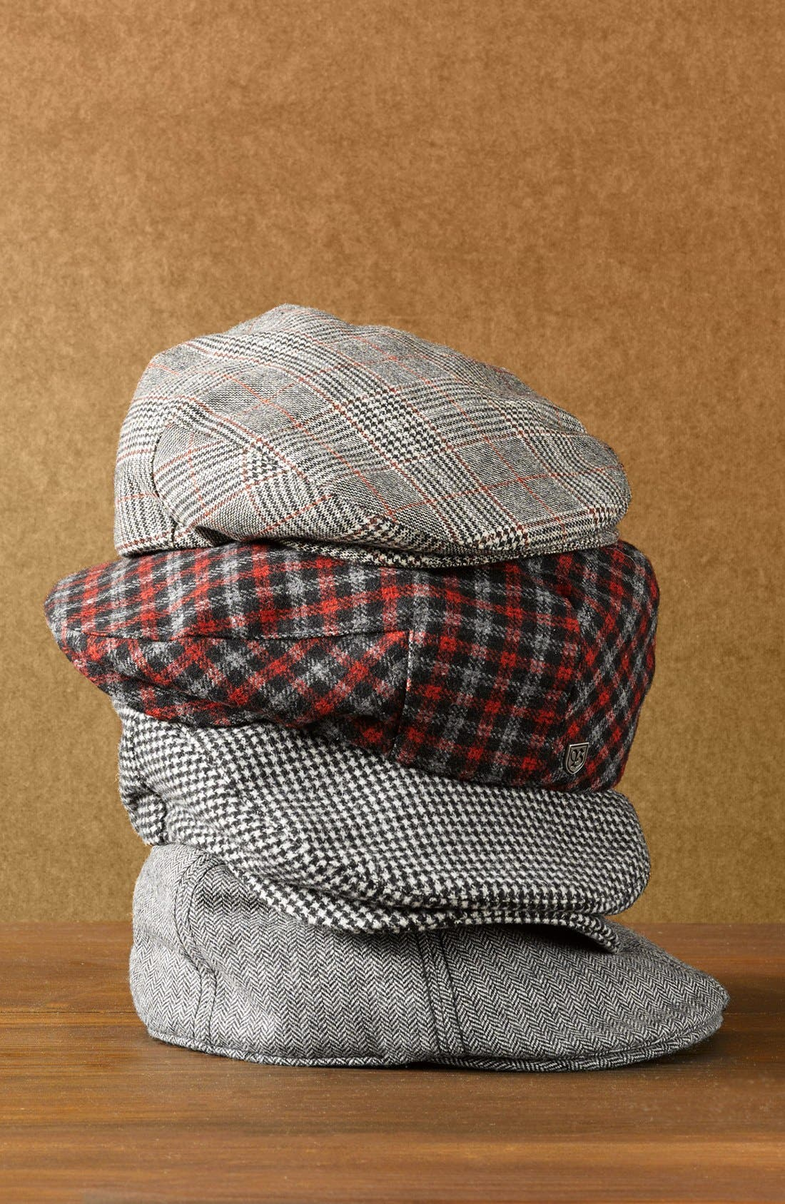 Alternate Image 2  - Goorin Brothers 'John Milton' Wool Driving Cap