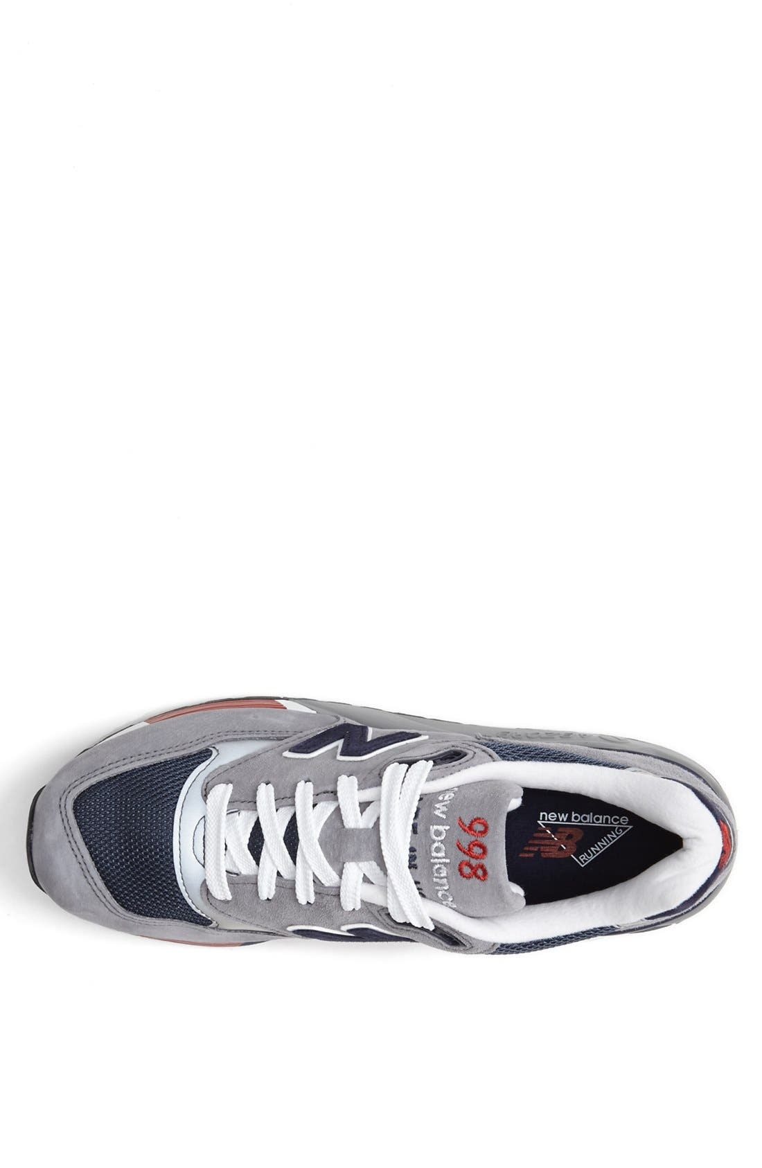 Alternate Image 3  - New Balance '998' Sneaker (Men)
