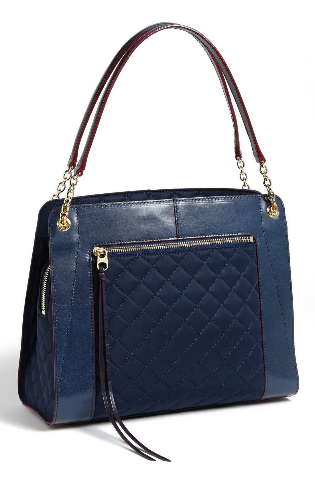 Main Image - MZ Wallace 'Clementine' Shoulder Bag
