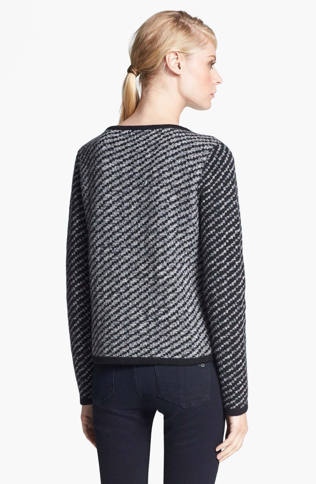 Alternate Image 2  - rag & bone 'Ava' Sweater (Nordstrom Exclusive)