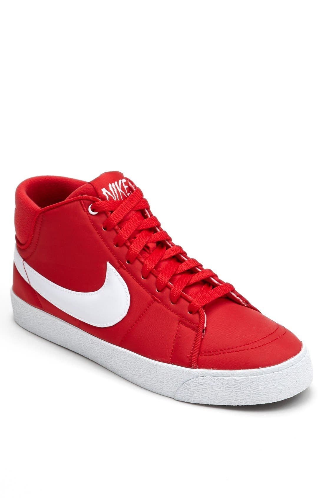 Alternate Image 1 Selected - Nike 'Blazer Mid LR NF' Skate Shoe (Men)