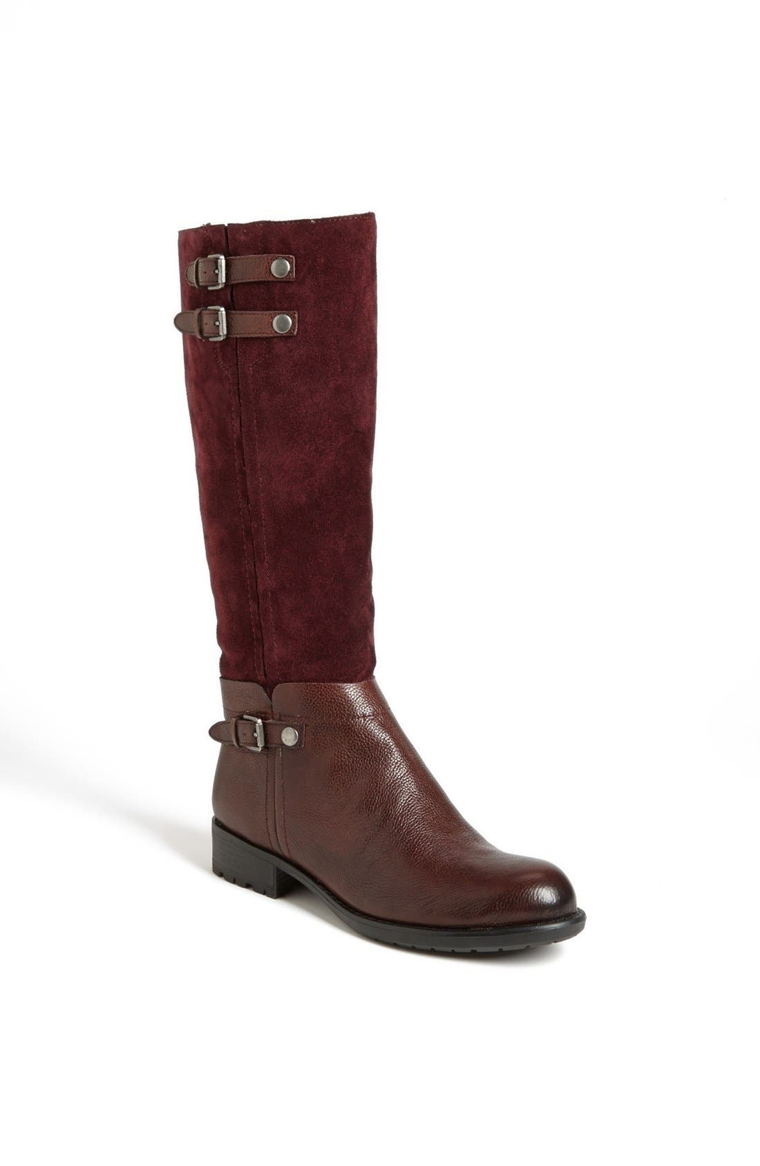 Alternate Image 1 Selected - Franco Sarto 'Pacer' Boot