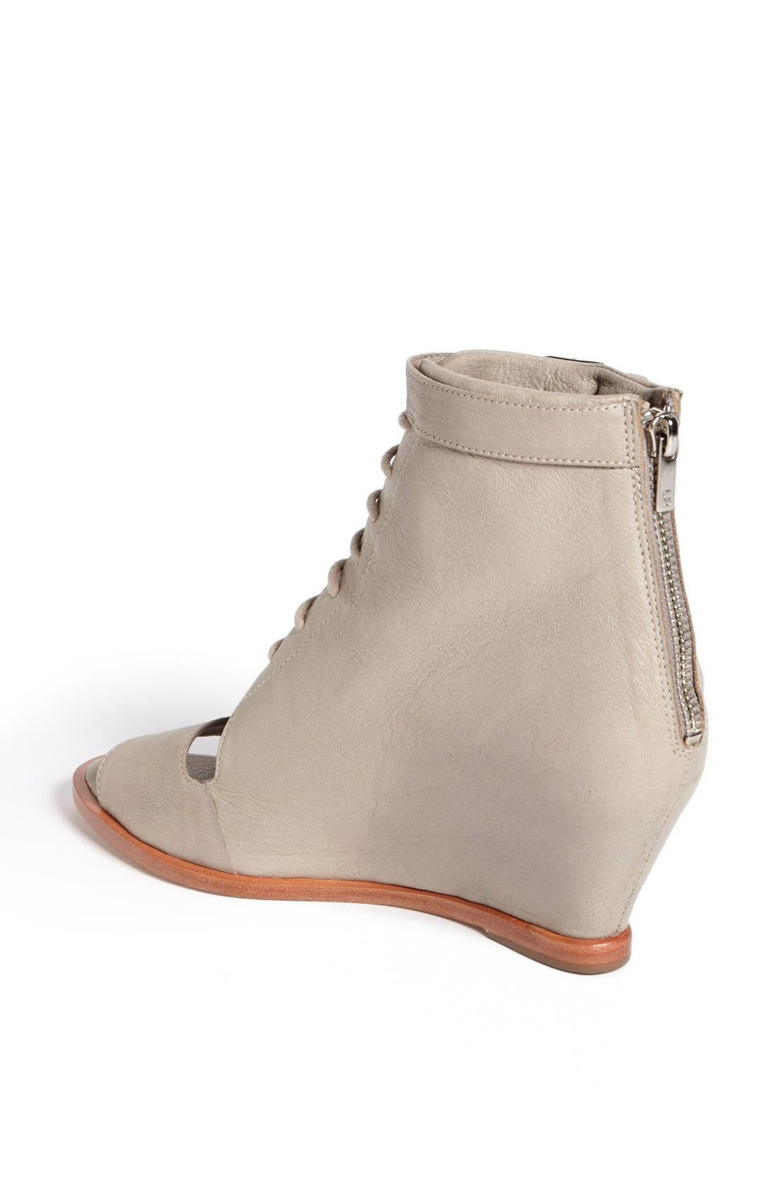 Alternate Image 2  - Loeffler Randall 'Angie' Bootie (Online Only)