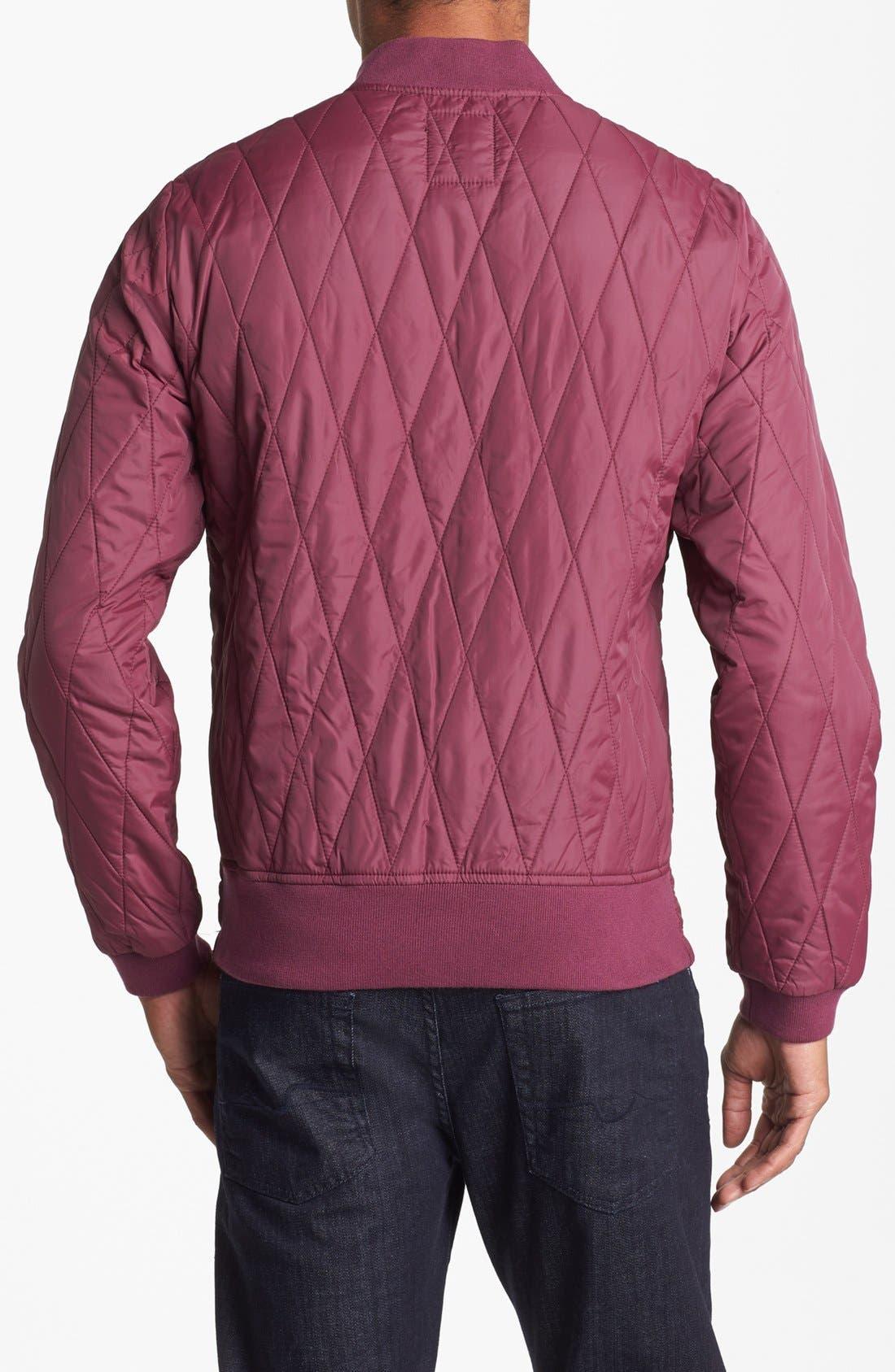 Alternate Image 2  - 55DSL 'Japalm' Jacket
