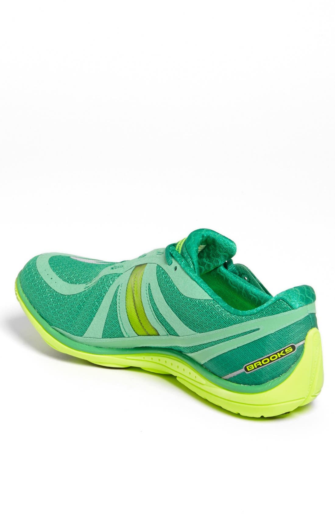 Alternate Image 2  - Brooks 'PureConnect 2' Running Shoe (Men)