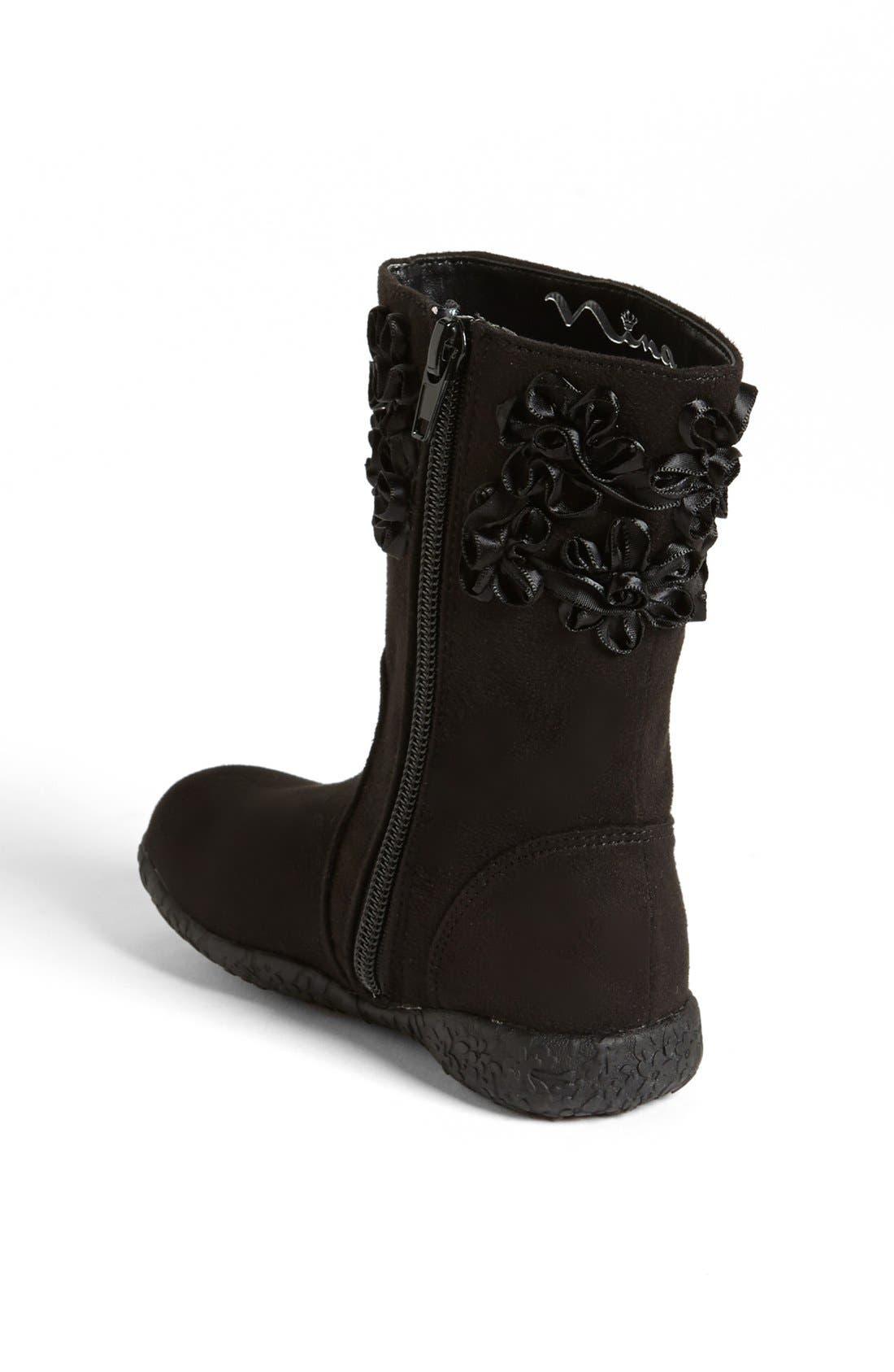 Alternate Image 2  - Nina 'Patches' Boot (Walker & Toddler)