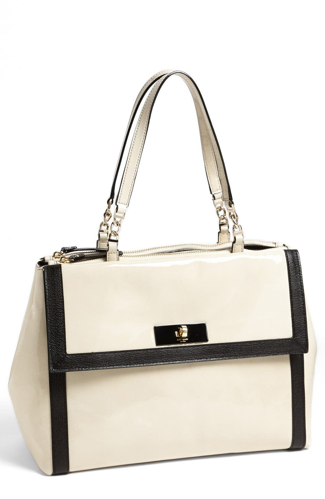 Main Image - kate spade new york 'auburn place - mason' satchel