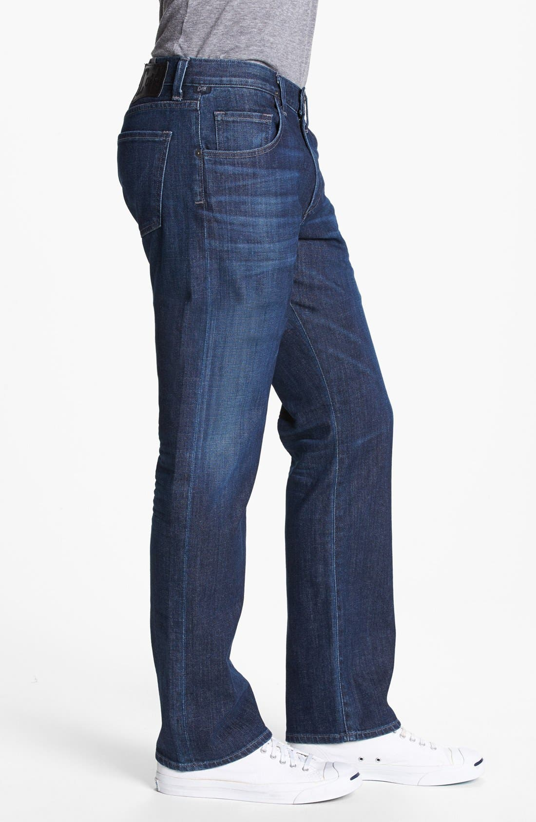 Alternate Image 3  - Citizens of Humanity 'Perfect' Relaxed Fit Jeans (Ricky)