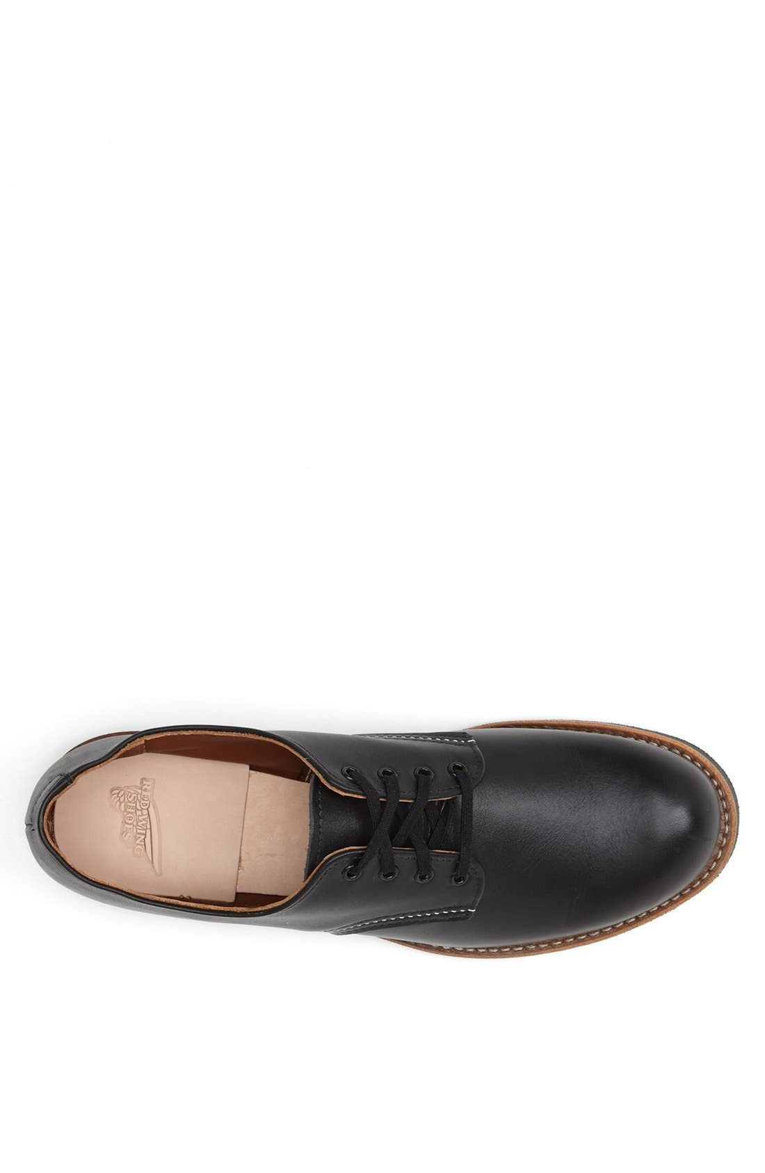 Alternate Image 3  - Red Wing Plain Toe Derby
