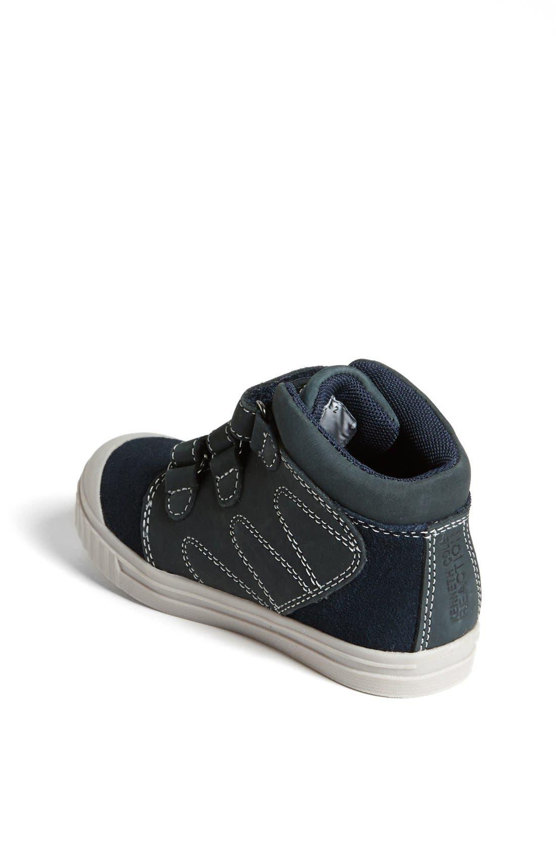 Alternate Image 2  - Kenneth Cole Reaction 'Take Its Roll 2' Sneaker (Walker & Toddler)