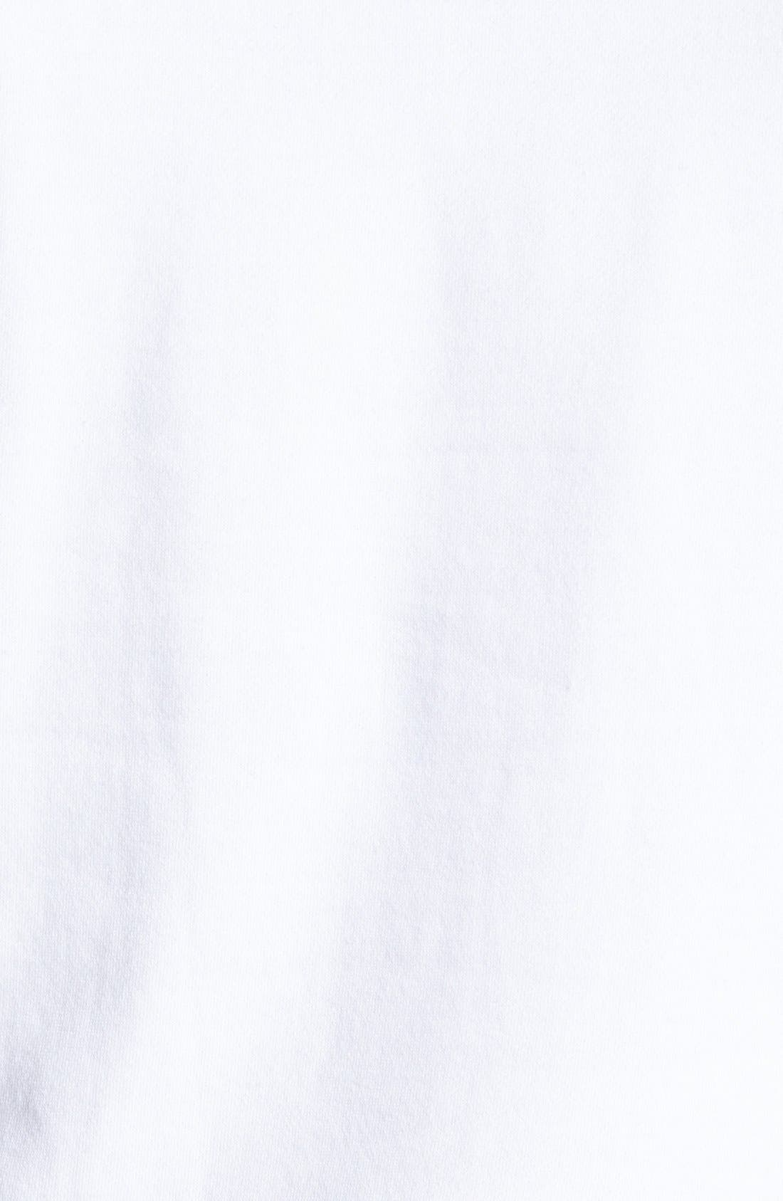 Alternate Image 3  - Mitchell & Ness 'San Antonio Spurs' Sweatshirt