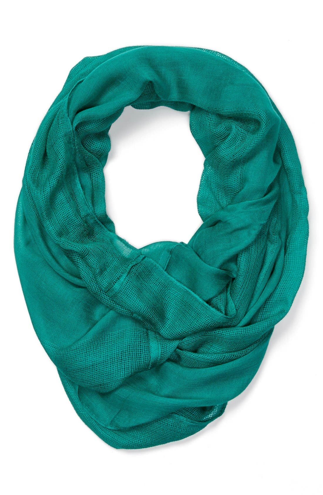 Alternate Image 1 Selected - Lucky Brand Infinity Scarf