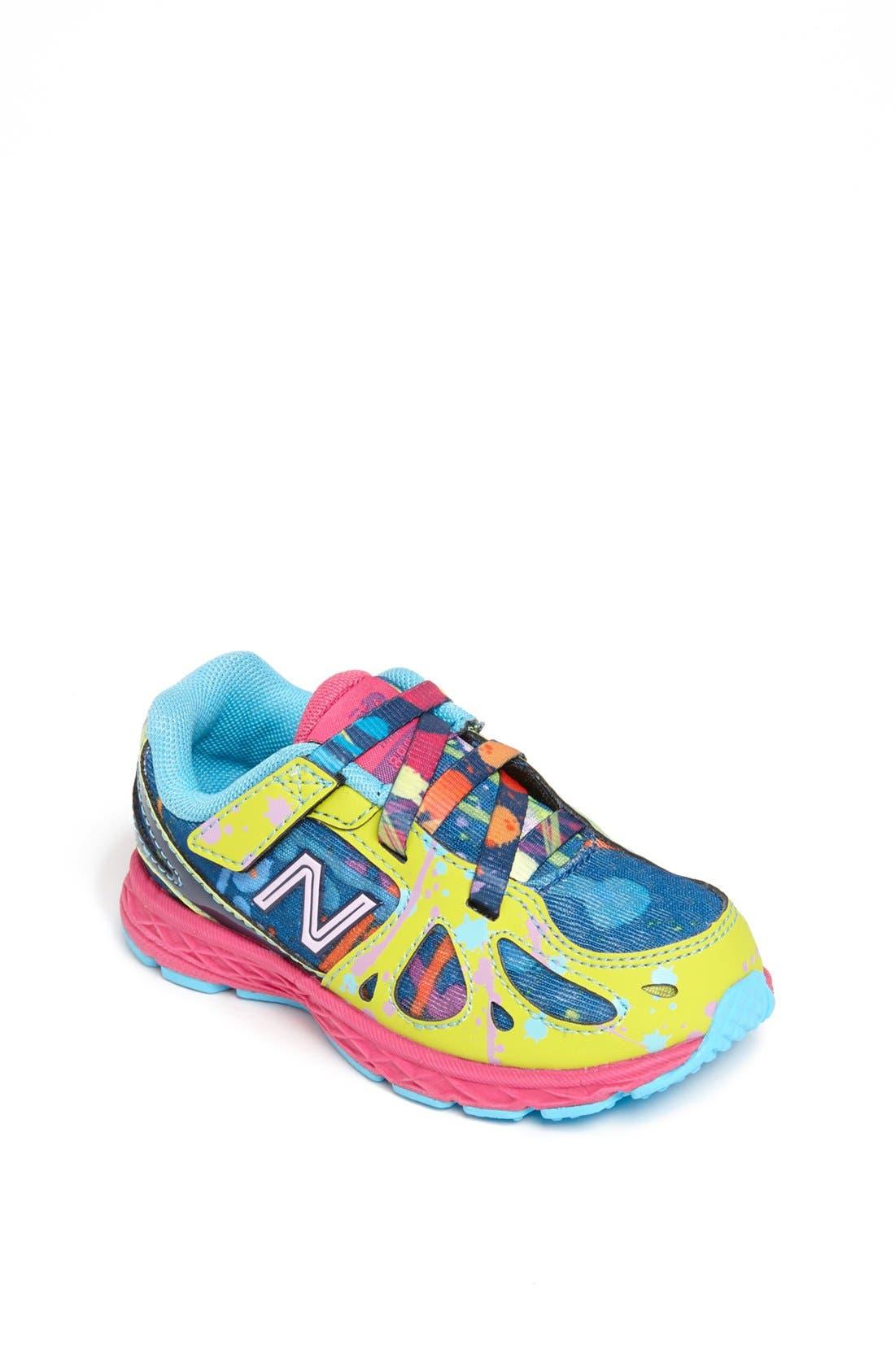 Main Image - New Balance '890 Alpha' Sneaker (Baby, Walker & Toddler)
