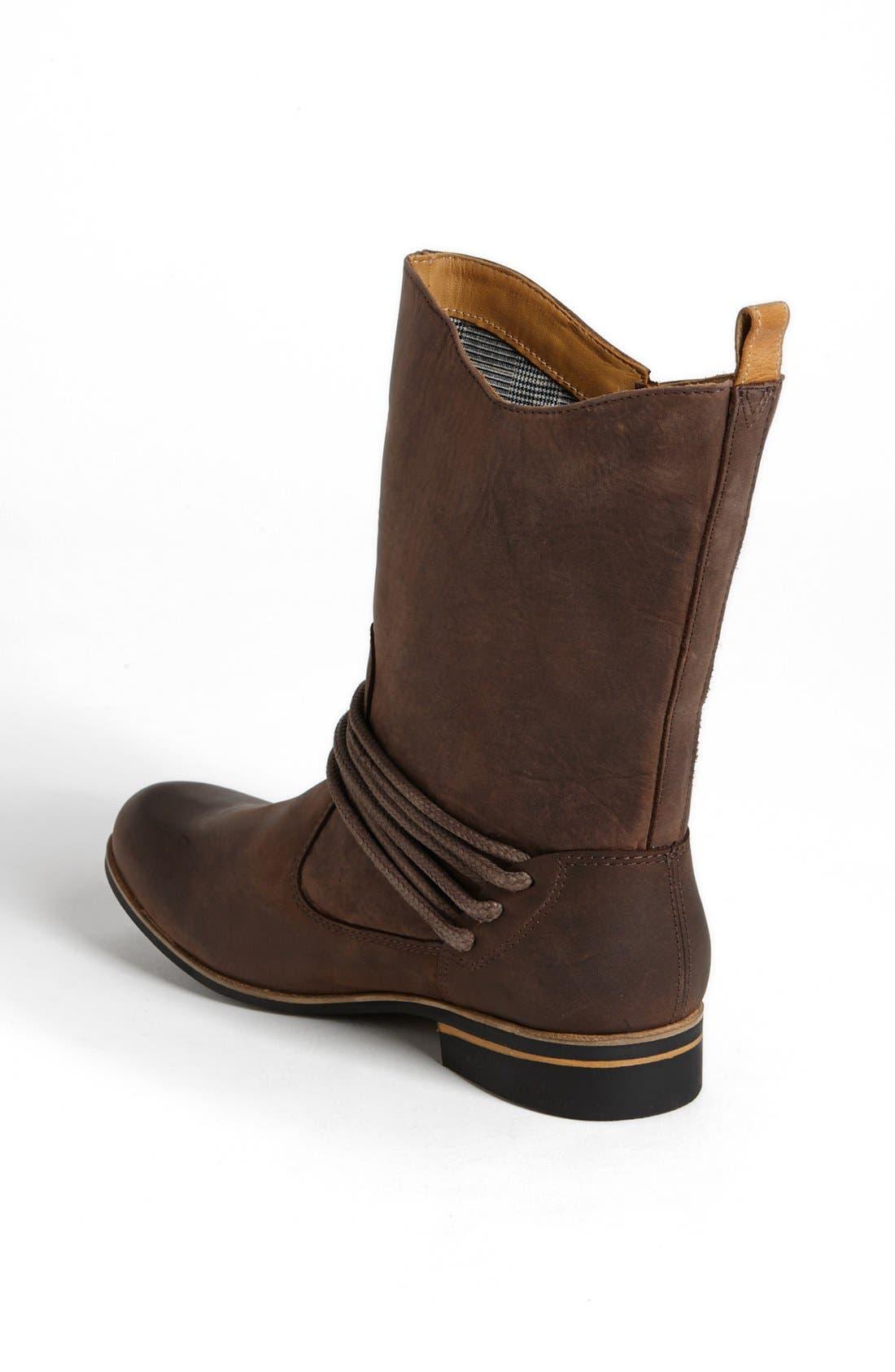 Alternate Image 2  - J SHOES 'Victoria' Boot