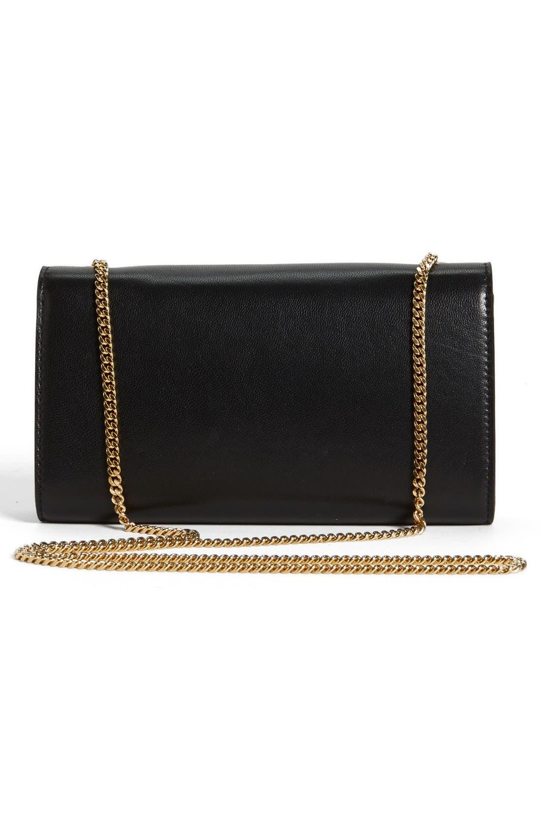 Alternate Image 4  - Chloé 'Bobbie' Wallet on a Chain