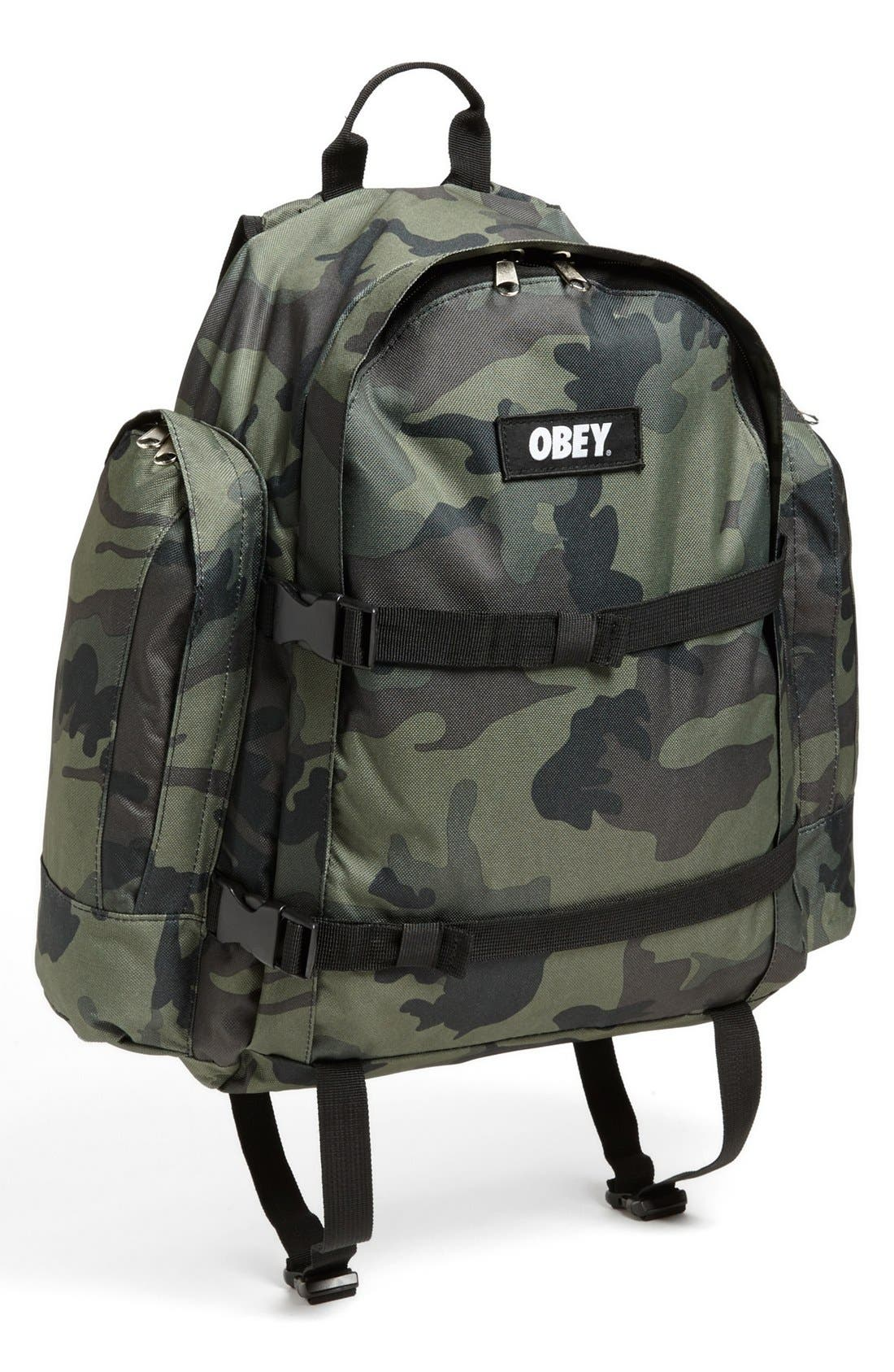 Main Image - Obey 'Field' Backpack