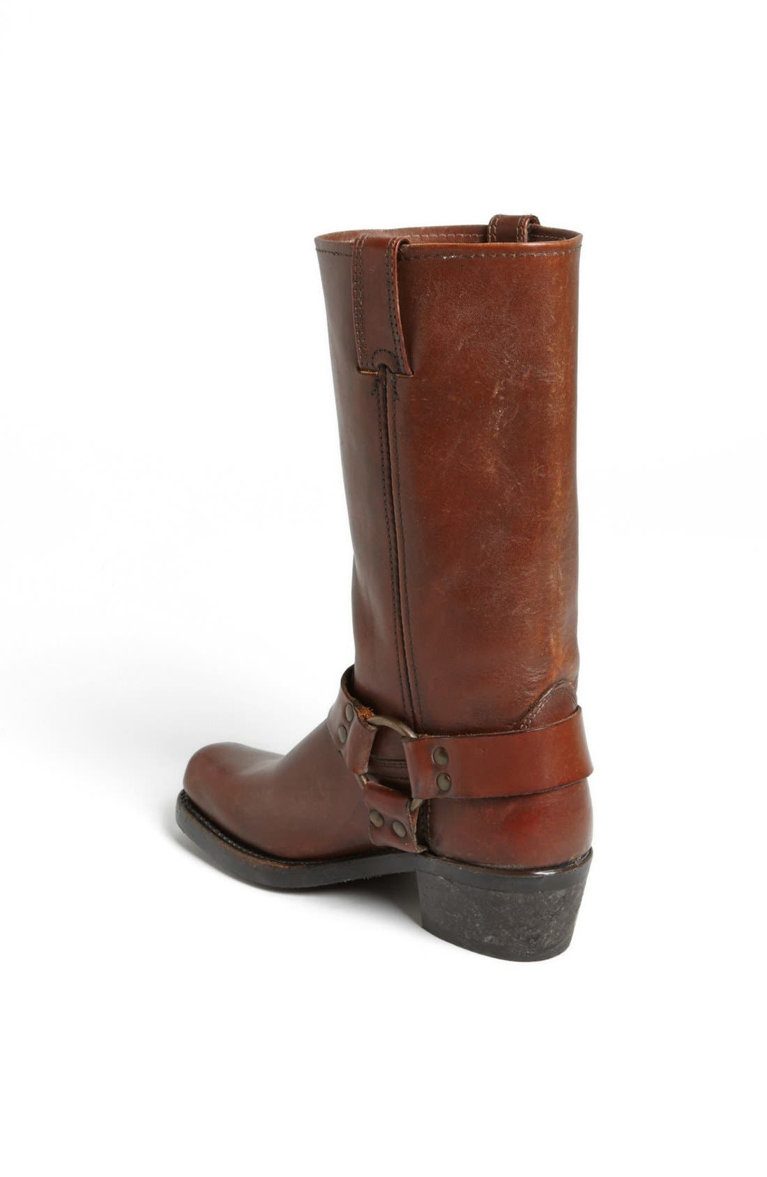 Alternate Image 2  - Frye 'Harness 12R' Boot (Limited Edition)