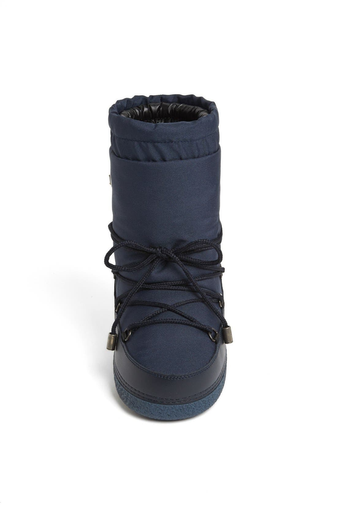 Alternate Image 3  - Dolce&Gabbana Snow Boots (Toddler, Little Kid & Big Kid)