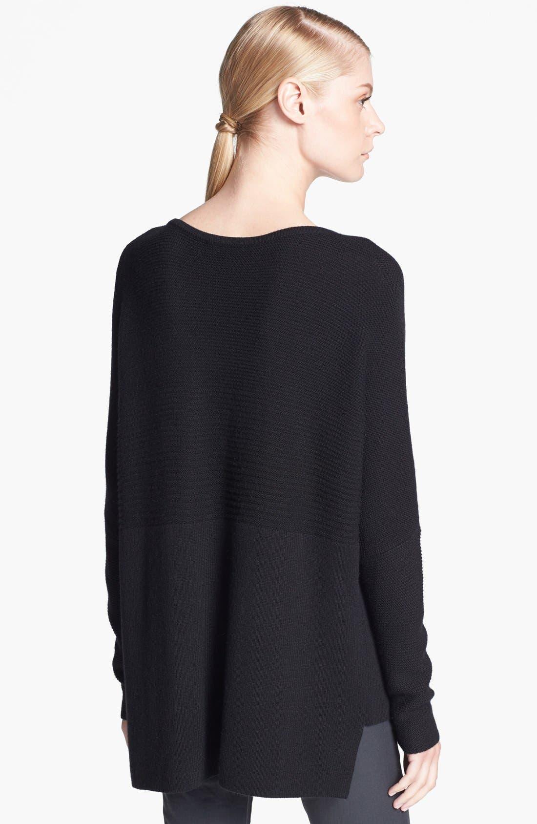 Alternate Image 2  - HELMUT Helmut Lang Sweater