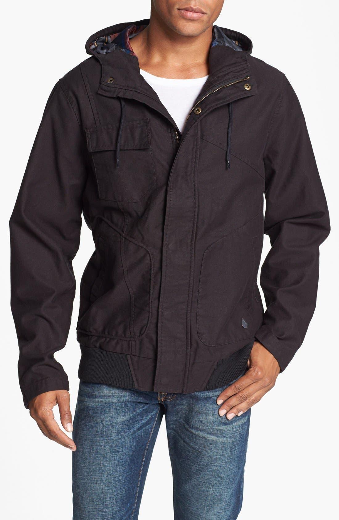 Alternate Image 1  - Volcom 'Ambler' Jacket