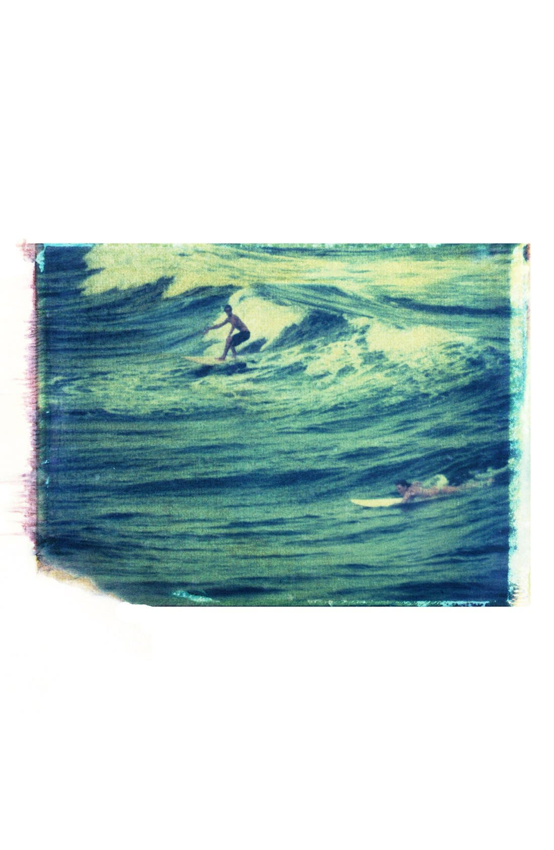 Alternate Image 1 Selected - She Hit Pause Studios 'Surfers' Wall Art