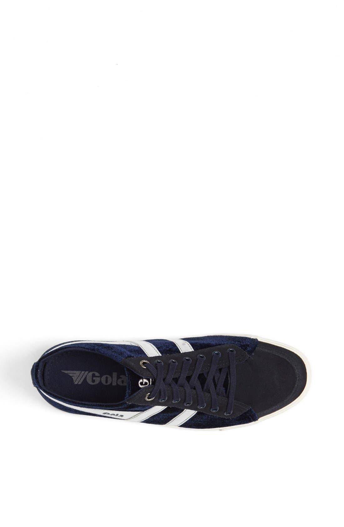 Alternate Image 3  - Gola 'Quota' Sneaker (Women)