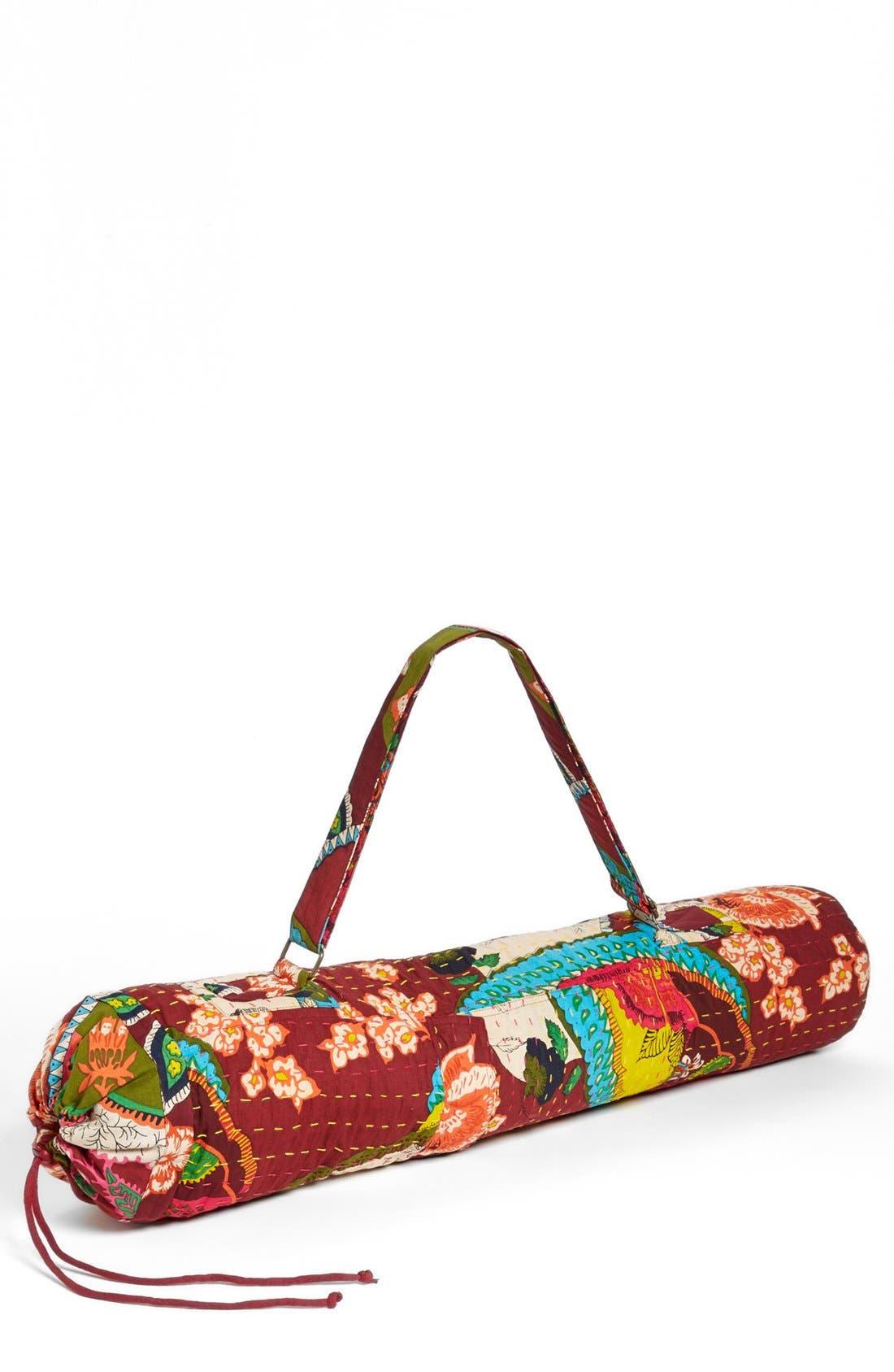 Alternate Image 1 Selected - prAna 'Bhakti' Yoga Bag