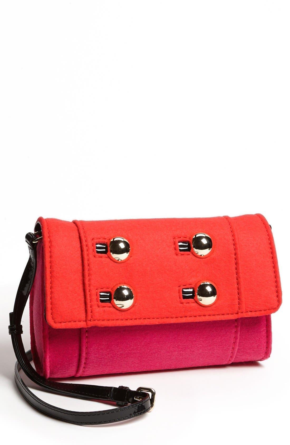 Alternate Image 1 Selected - kate spade new york 'beantown - lene' crossbody bag