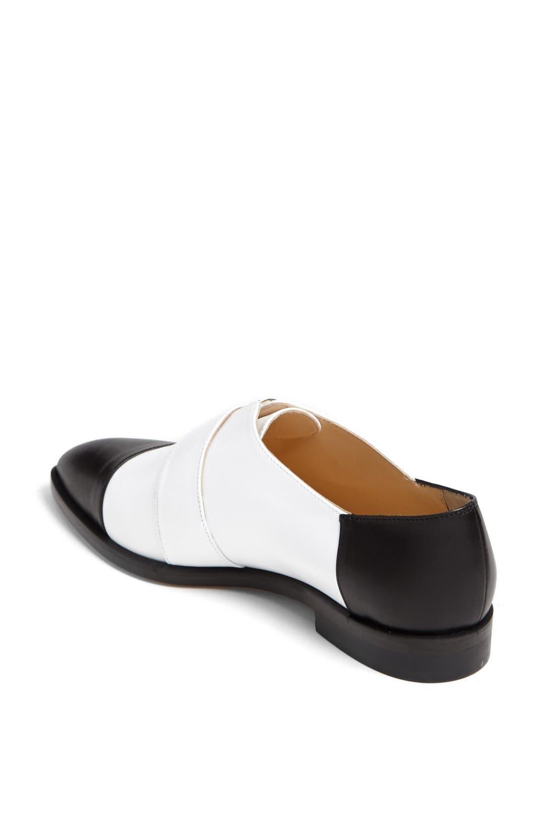 Alternate Image 2  - Bionda Castana 'Norma' Brogue Shoe