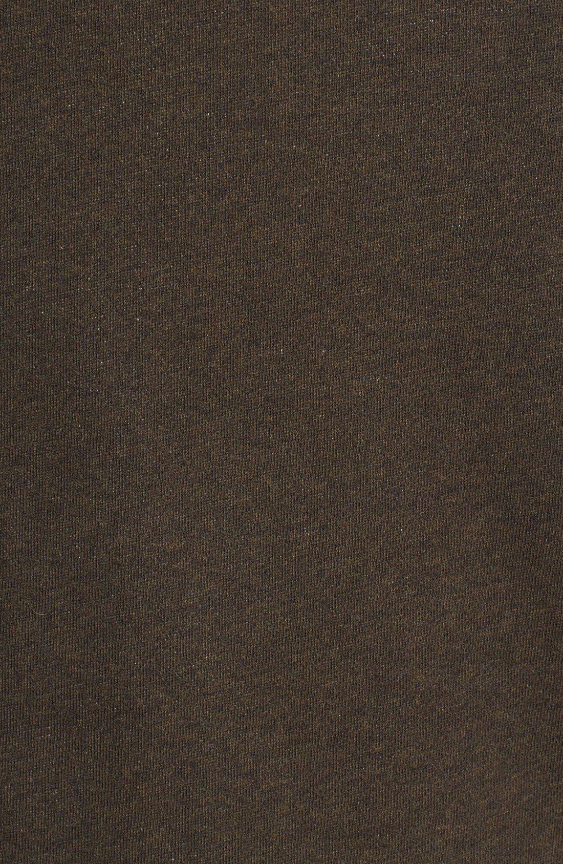 Alternate Image 3  - Grayers 'Wilson' Toggle Fleece Jacket