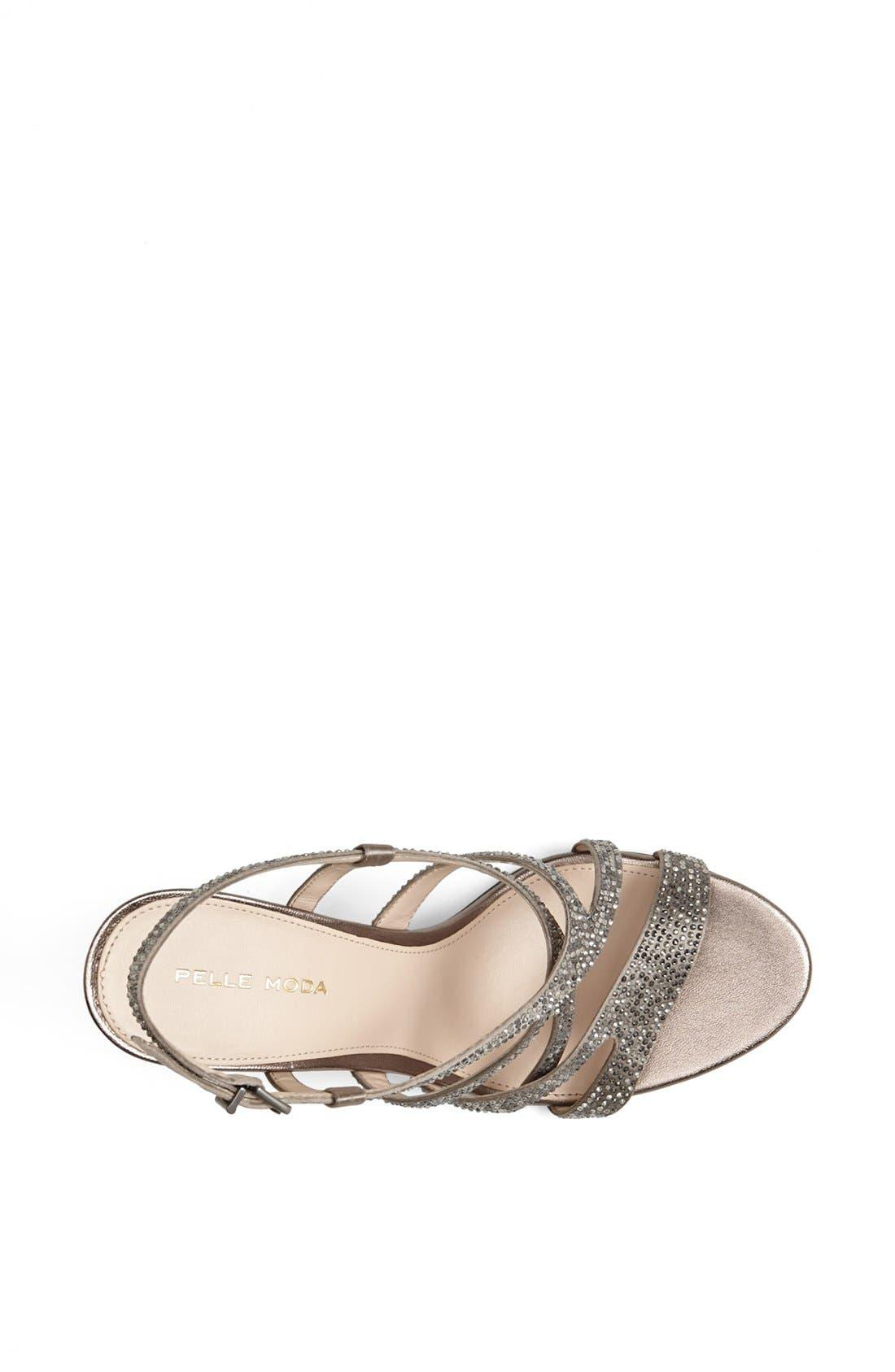Alternate Image 3  - Pelle Moda 'Rinae' Sandal