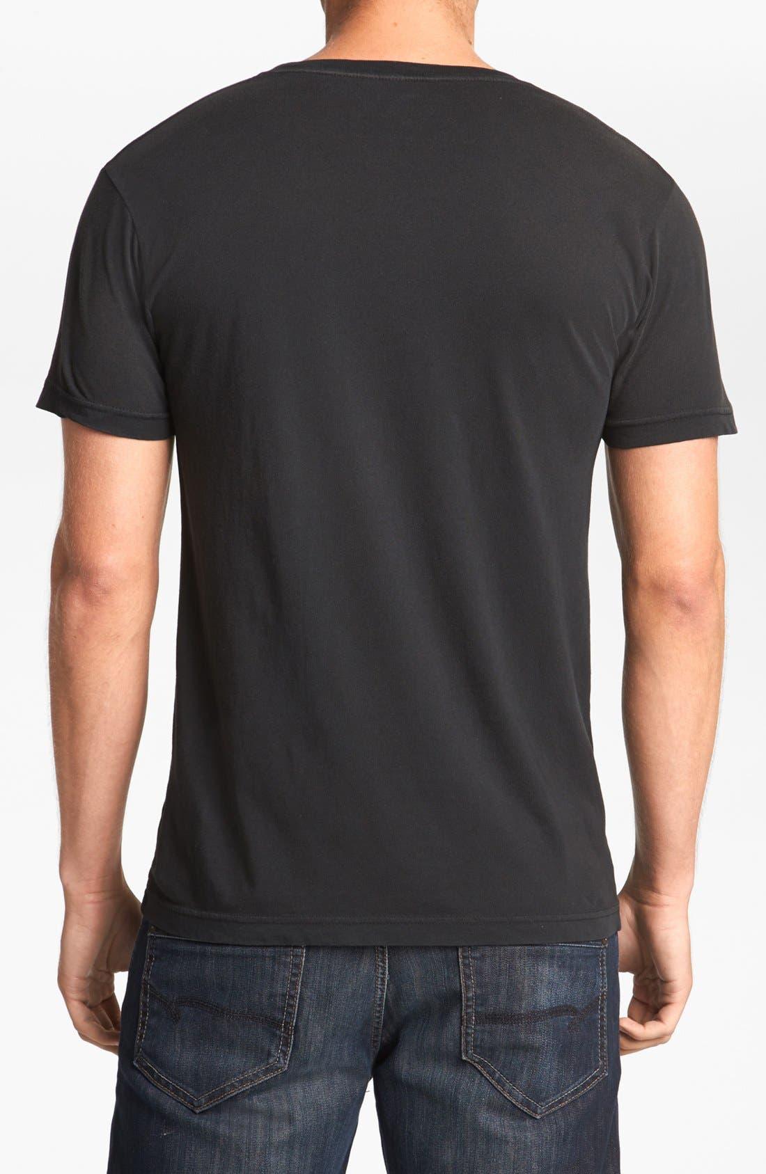 Alternate Image 2  - True Religion Brand Jeans 'TR Bones' T-Shirt