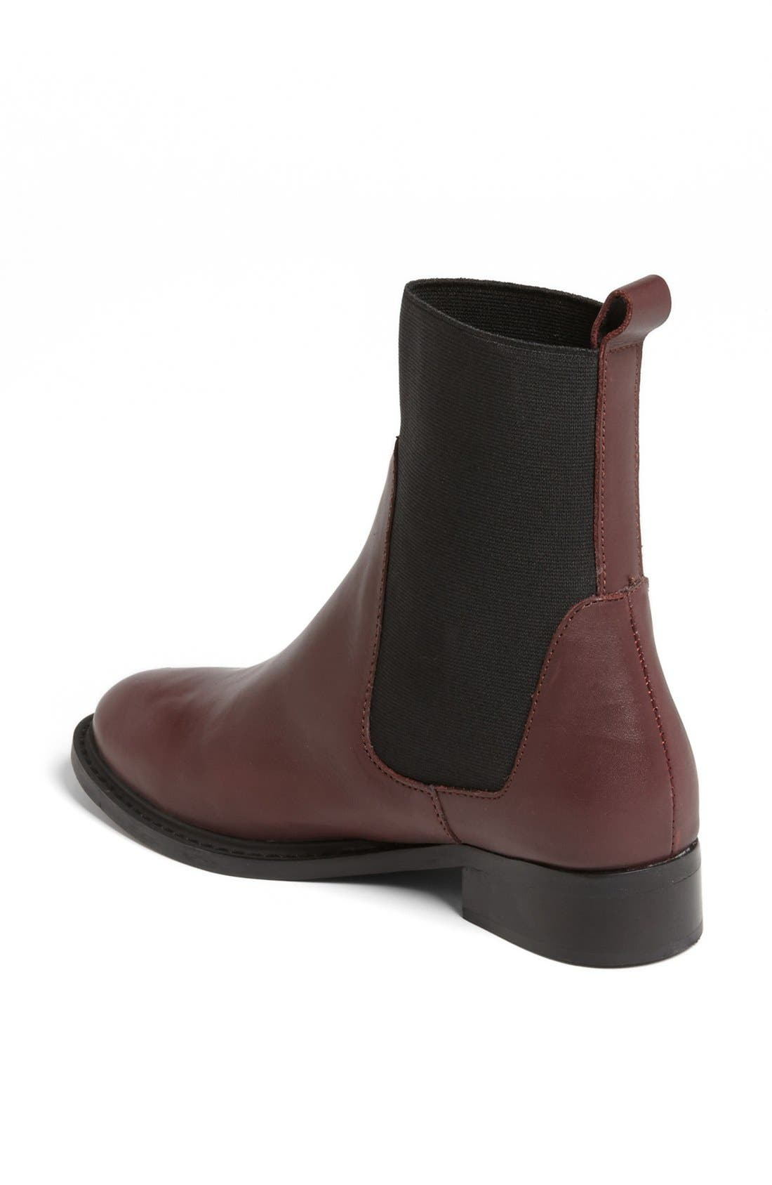 Alternate Image 2  - Topshop 'Alite' Chelsea Boot