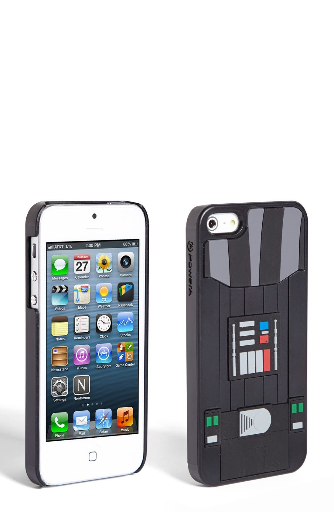 Alternate Image 1 Selected - BD & A 'Star Wars™' iPhone 4 & 4s Case