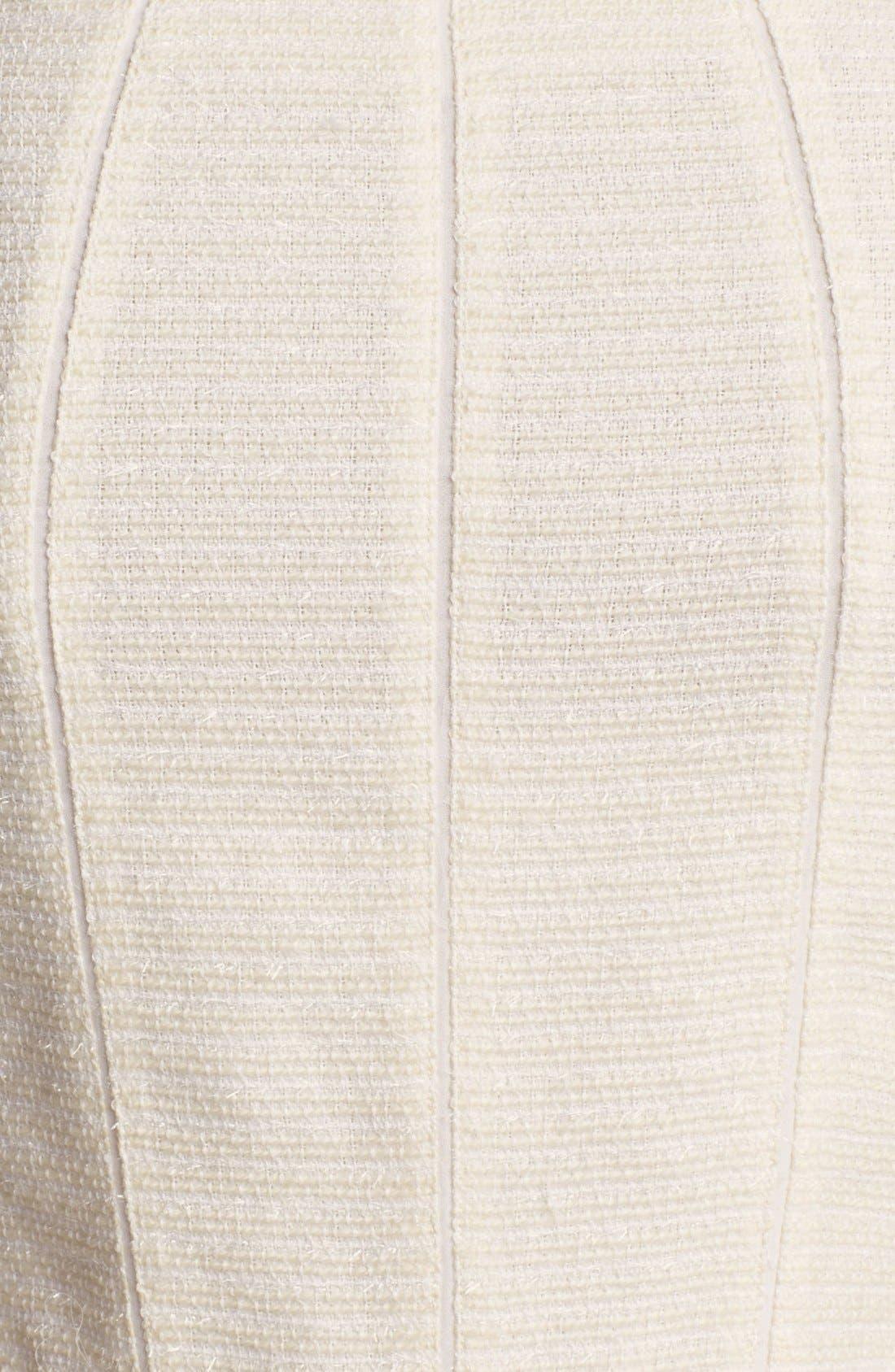 Alternate Image 3  - Lafayette 148 New York 'Donatella' Tweed Jacket