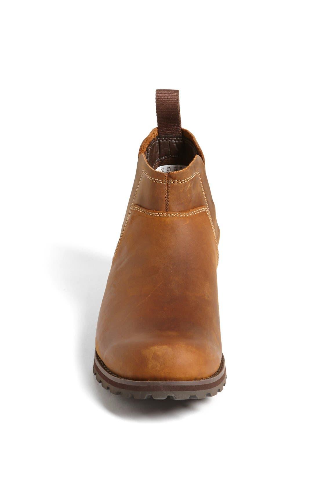Alternate Image 3  - Timberland Earthkeepers® 'Original' Chelsea Boot