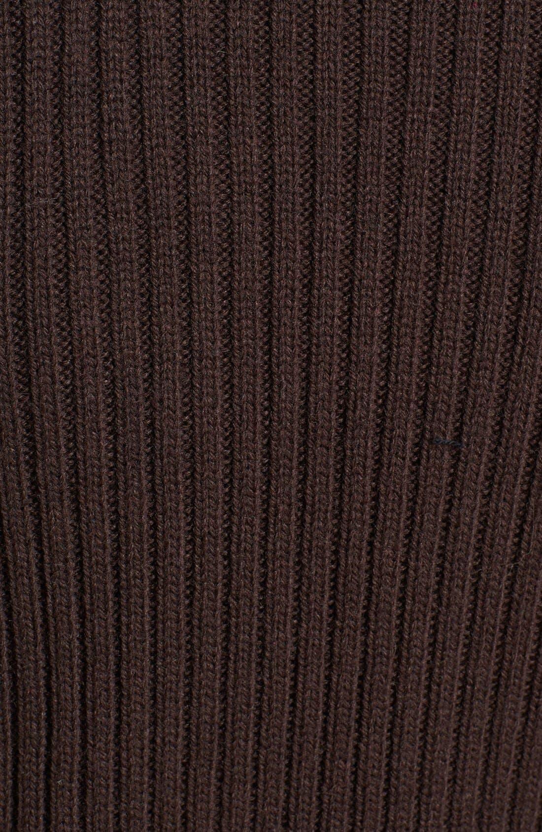 Alternate Image 3  - MICHAEL Michael Kors Faux Fur Front Vest