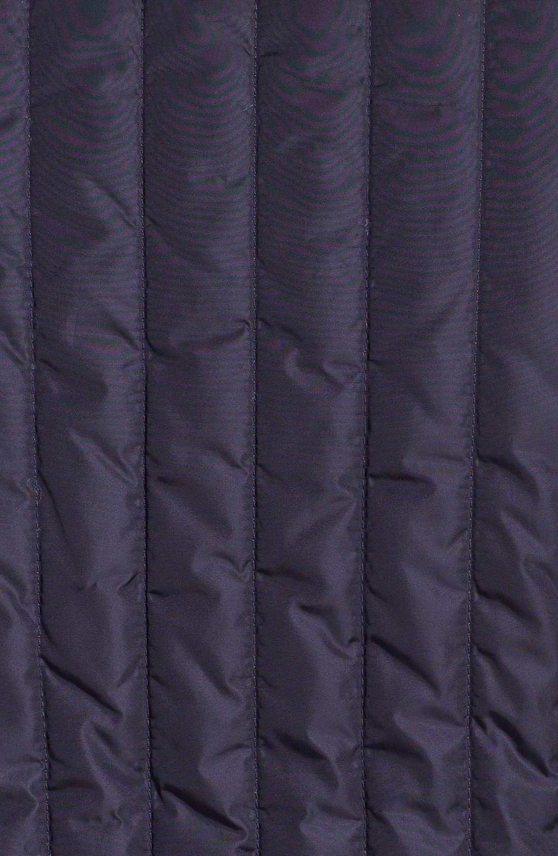 Alternate Image 3  - Kent and Curwen 'Mackaulay' Quilted Vest