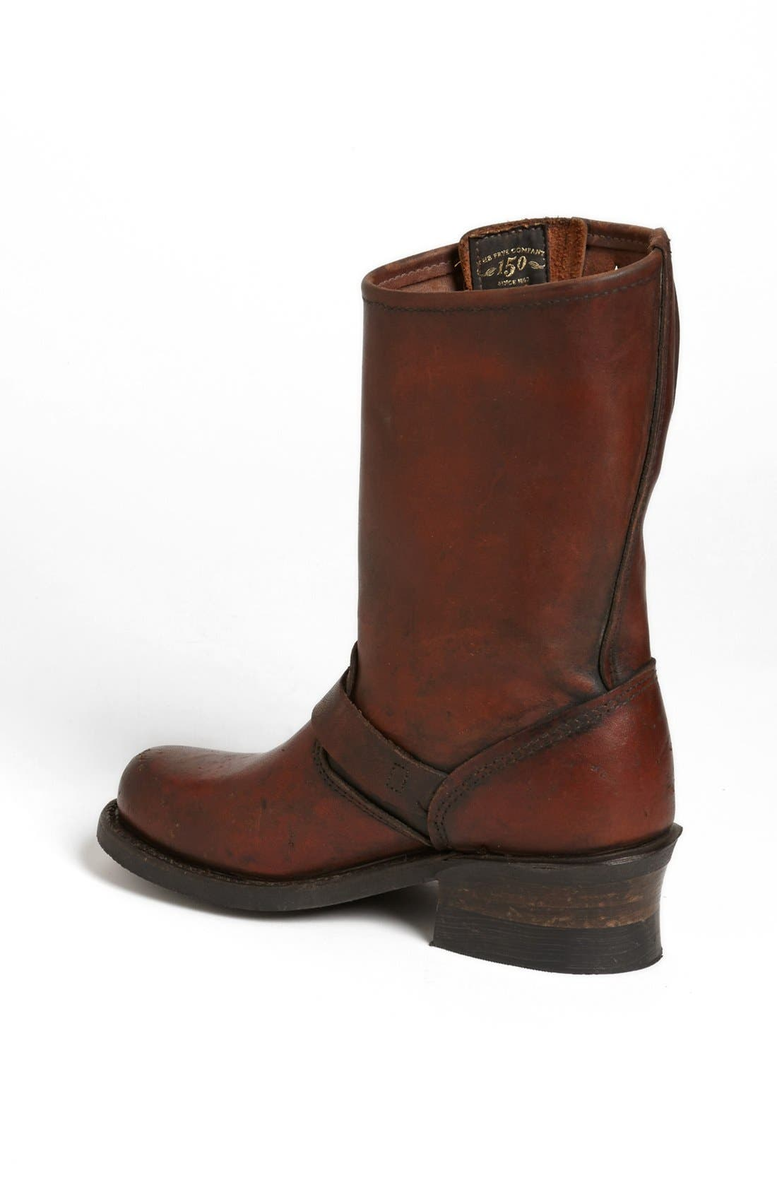 Alternate Image 2  - Frye 'Engineer 12R' Boot (Limited Edition)