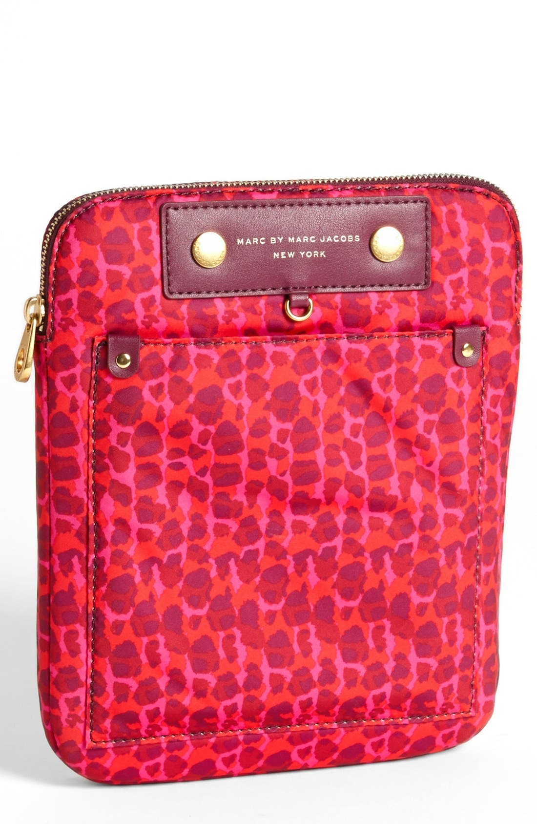 Alternate Image 1 Selected - MARC BY MARC JACOBS 'Preppy Nylon' Tablet Case