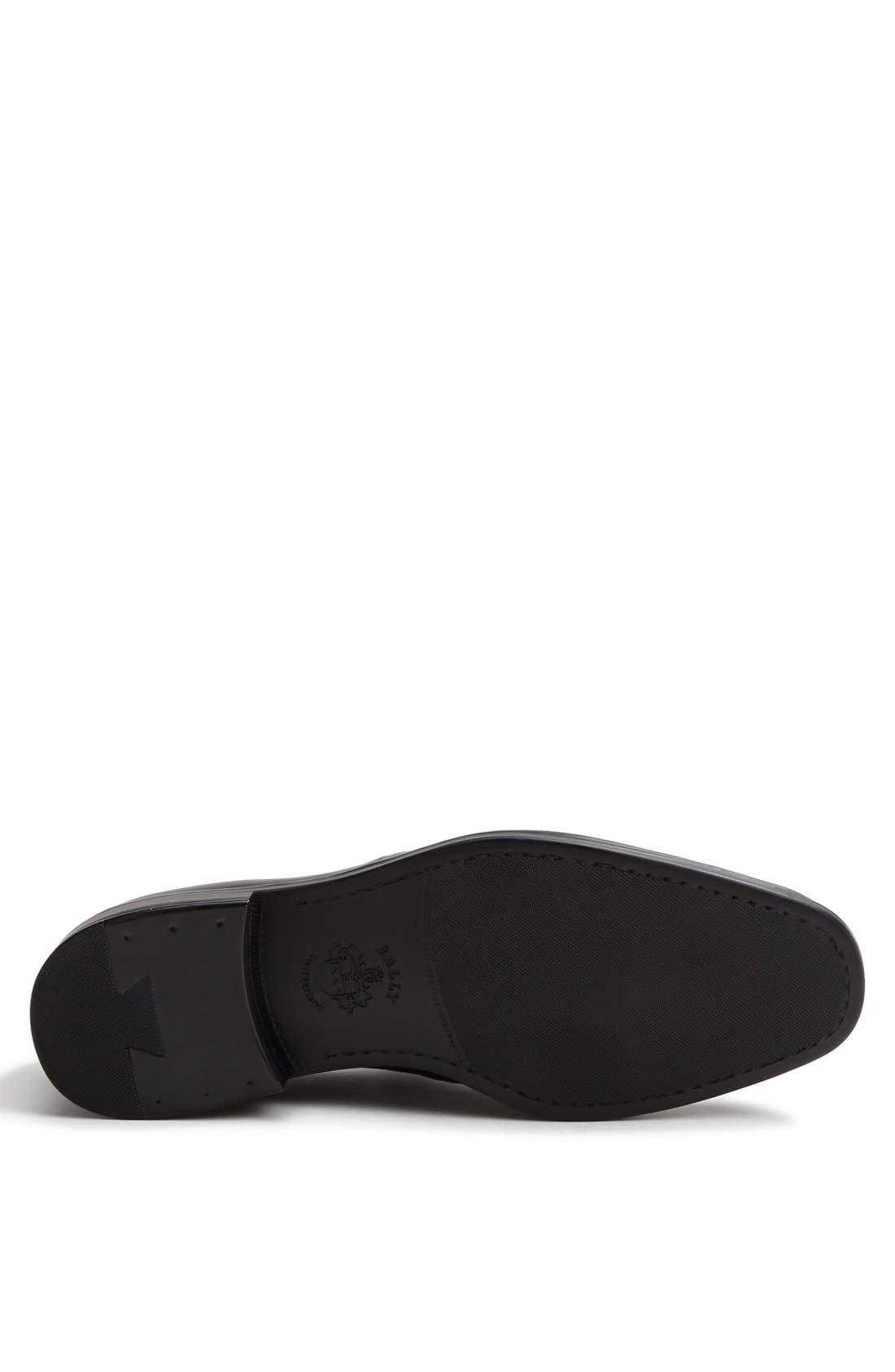 Alternate Image 4  - Bally 'Nexaro' Venetian Loafer