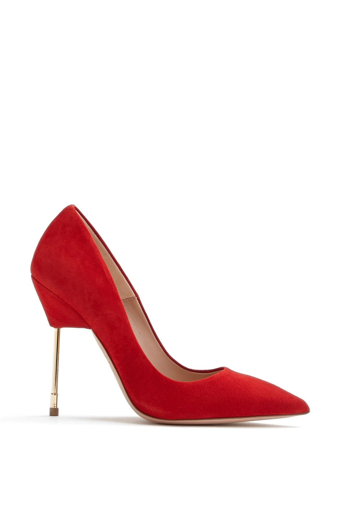 Alternate Image 4  - Kurt Geiger London 'Britton Ultra' Pump